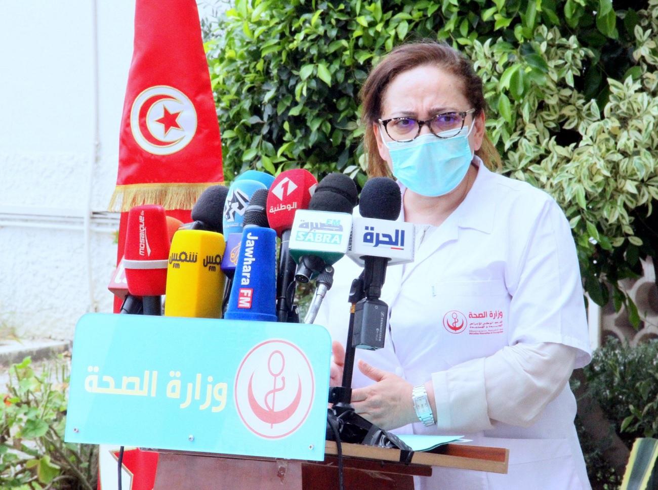 Le gouvernement annonce une série de mesures pour endiguer la propagation de la pandémie