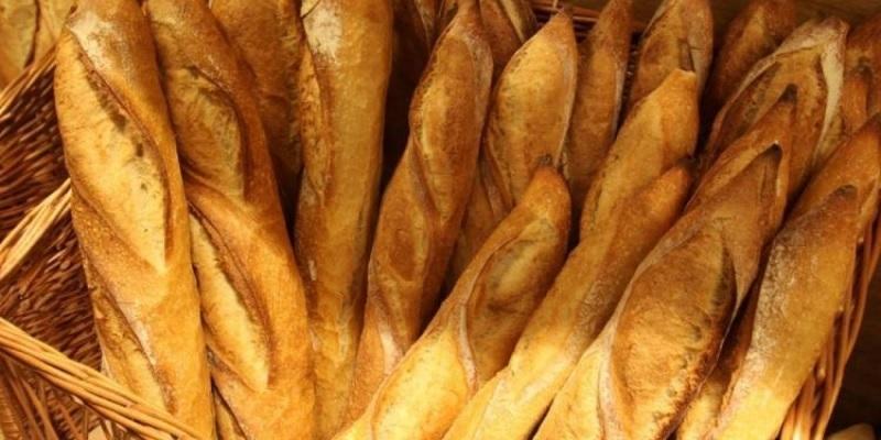 Les boulangeries protestent à partir de cette ...
