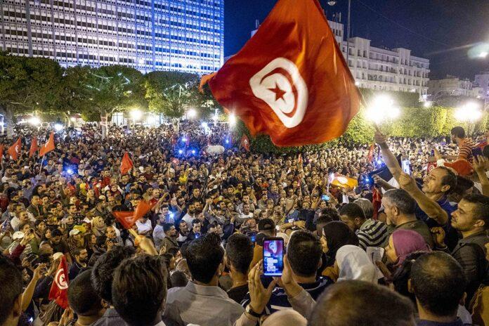 tunisia elections 2020