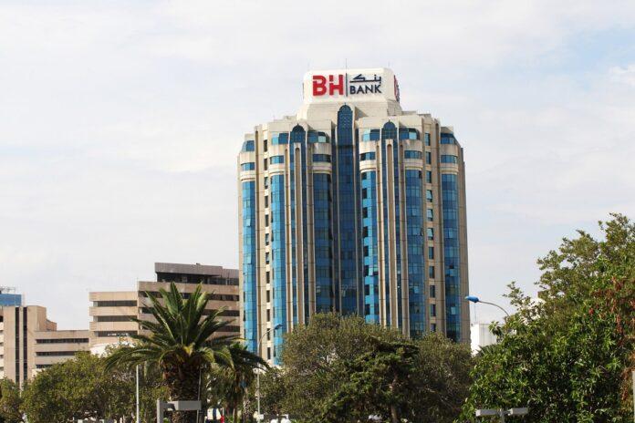 Siège BH Bank