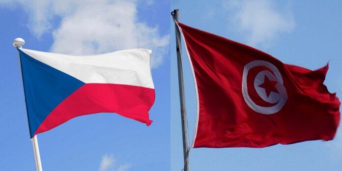Tchequie tunisie