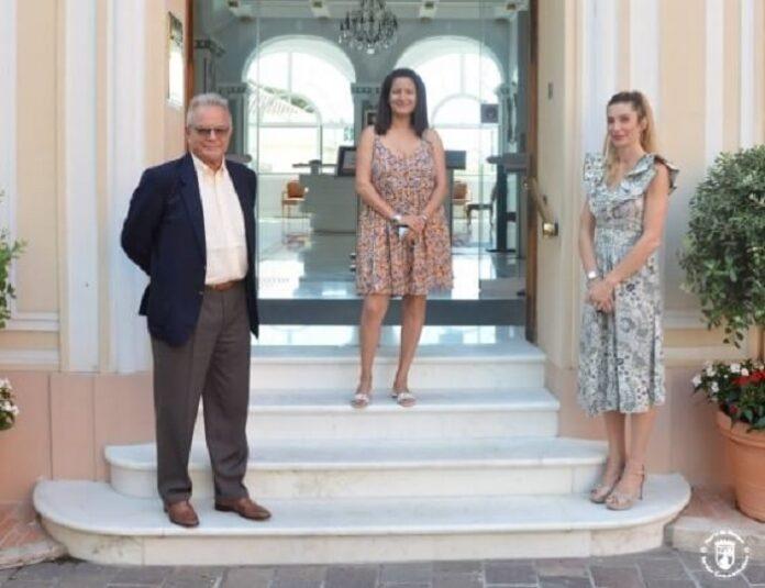 Monaco fait don de 1400 manuels scolaires aux élèves tunisiens Monad-696x535