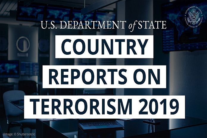 state department report terrorist