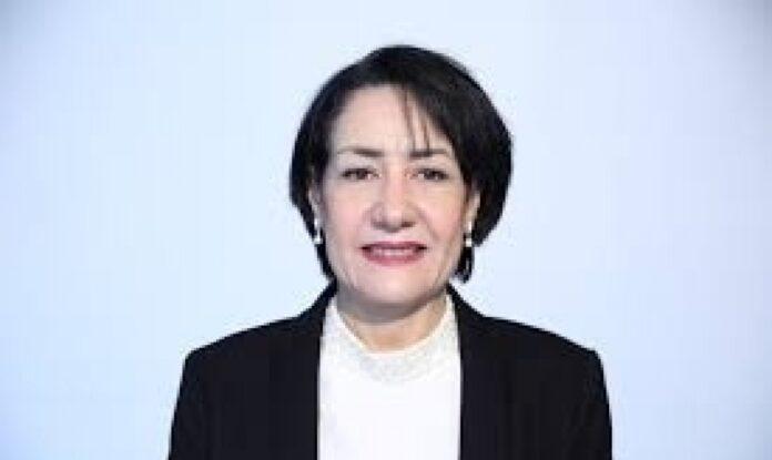 Mounira Ayari