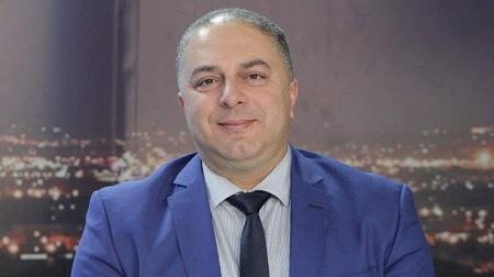 Hazem Yahyaoui
