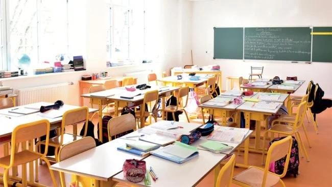Coronavirus: 2134 cas de contamination dans les établissements scolaires, jusqu'au 10 novembre 2020