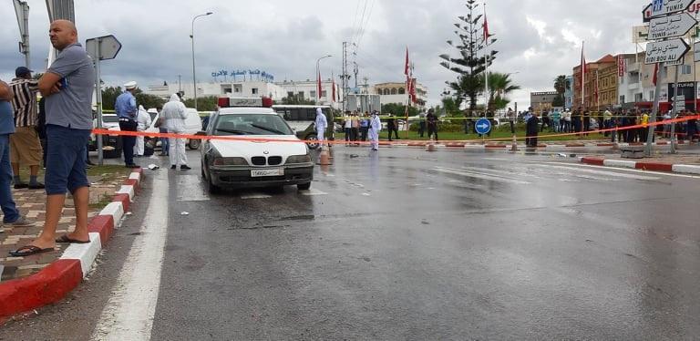 Attaque de Sousse : Les terroristes portaient ...