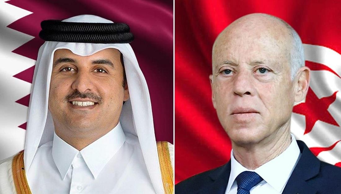 Kais Saied effectue une visite d'Etat au Qatar du 14 au 16 novembre