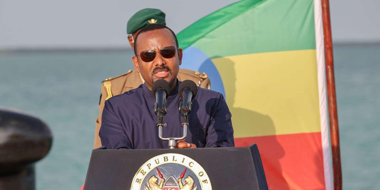 Ethiopie : une attaque fait plus de 200 morts
