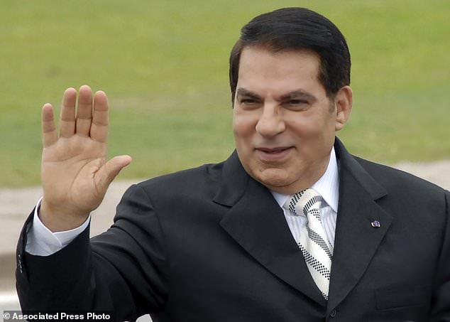 La Suisse va lever le gel de millions de dollars liés au clan Ben Ali