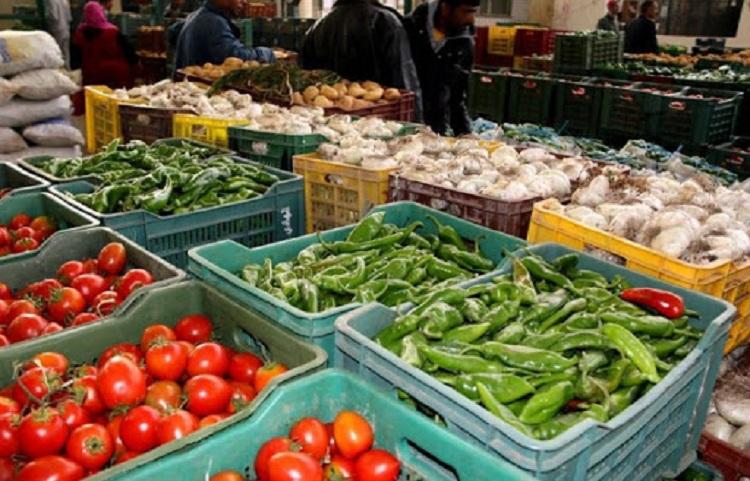 Des pressions sur l'approvisionnement en différents produits agricoles provoquent une hausse des prix