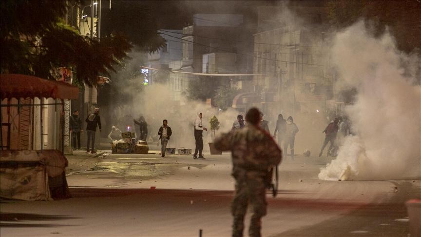 Actes de vandalisme : Les unités sécuritaires et militaires travaillent d'arrache-pied!